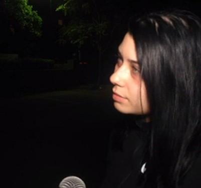 «Λύγισε» η Μις Υφήλιος μιλώντας στην Τατιάνα για τη δολοφονία της μητέρας