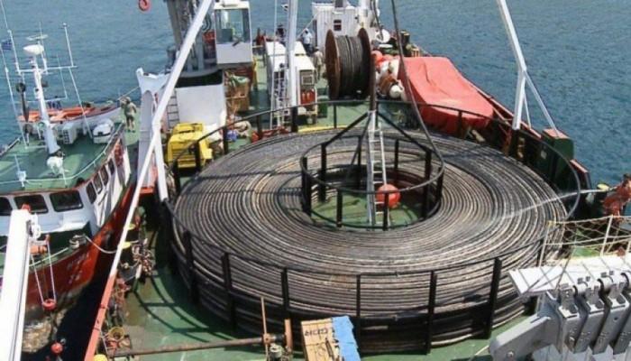 Νέα εμπλοκή στο έργο της μεγάλης διασύνδεσης Κρήτης - Αττικής