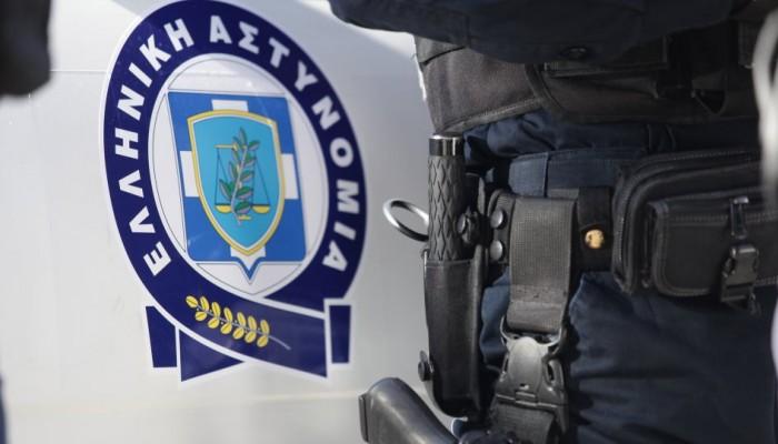 Συνελήφθη, 37χρονος σε βάρος του οποίου εκκρεμούσε ένταλμα σύλληψης