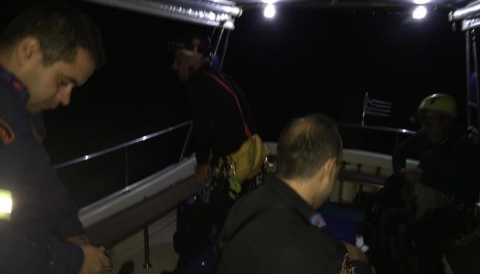 Κρήτη: Τρέχουν στα άγρια όρη οι διασώστες για ασυνείδητους τουρίστες (φωτο)