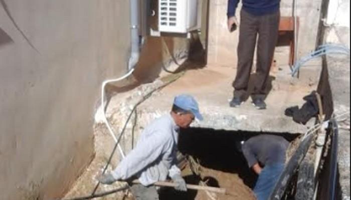Καθαρισμός Φρεατίων και τάφρων στο Δήμο Πλατανιά