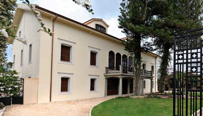 Ίδρυση ακαδημίας γεωστρατηγικών ερευνών από το Εθνικό Ίδρυμα Ε»Λ.Βενιζέλος»