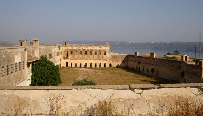 Εκτός Υπερταμείου το φρούριο Ιτζεδίν λέει η Υπ. Πολιτισμού