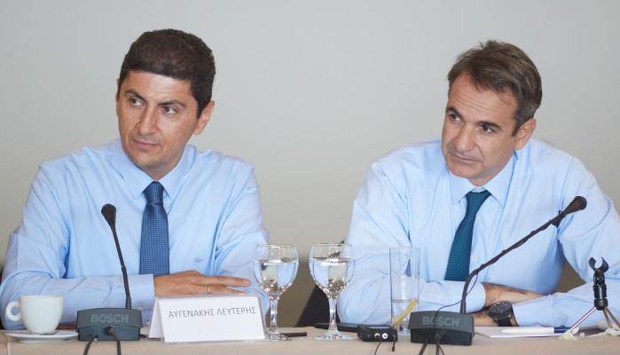 Ανακοίνωση Λευτέρη Αυγενάκη για τα προβλήματα του δρόμου Ηρακλείου-Μεσσαράς
