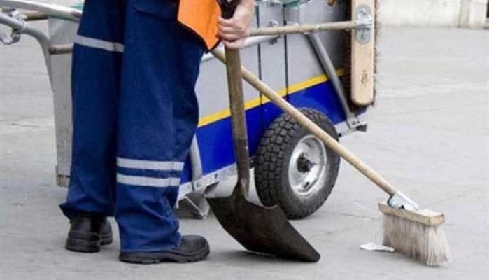 Παρατείνεται η διάρκεια ισχύος εργασίας των υπαλλήλων καθαριότητας δήμου Κισσάμου