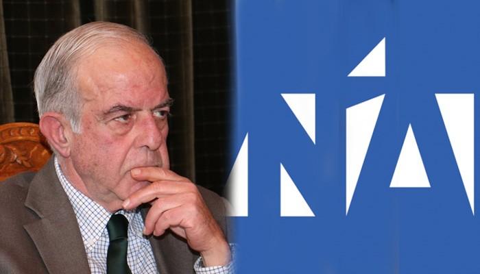 Γυρίζει πλάτη η ΝΟΔΕ Ηρακλείου στον Λαμπρινό -Δεν τον στηρίζει στις εκλογές
