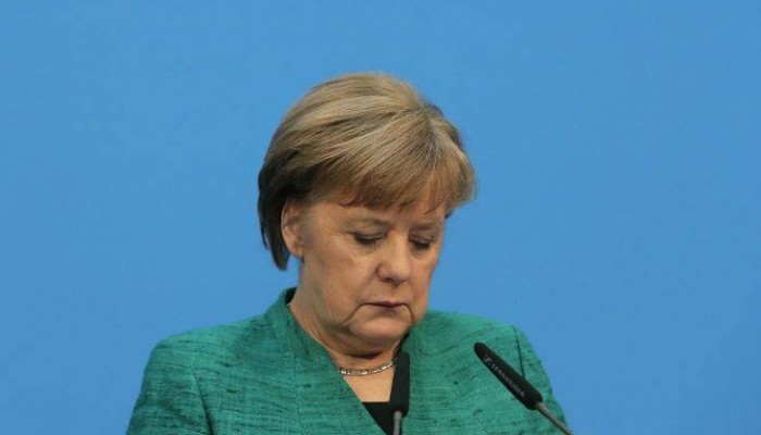 Γερμανία: Σαφές προβάδισμα για τους Πράσινους, μόλις στην τέταρτη θέση το SPD