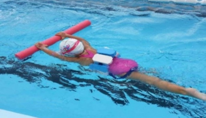 Έναρξη δωρεάν μαθημάτων εκμάθησης κολύμβησης στον δήμο Κισσάμου