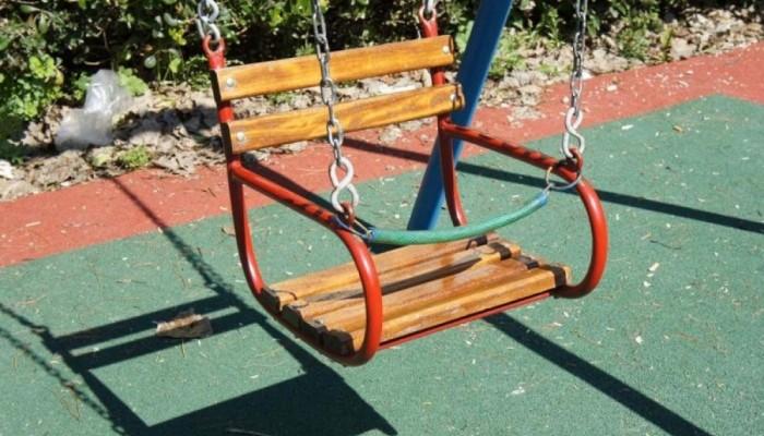 Σε εξέλιξη ο διαγωνισμός για τις παιδικές χαρές στο Δήμο Οροπεδίου Λασιθίου