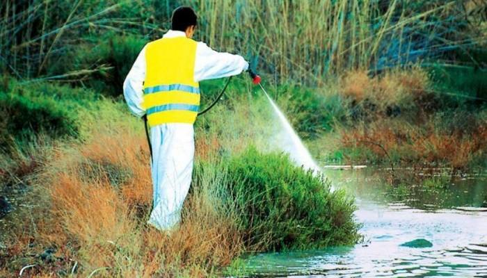 Συνεχίζεται το πρόγραμμα καταπολέμησης τω κουνουπιών στο Ρέθυμνο - Δείτε το πρόγραμμα