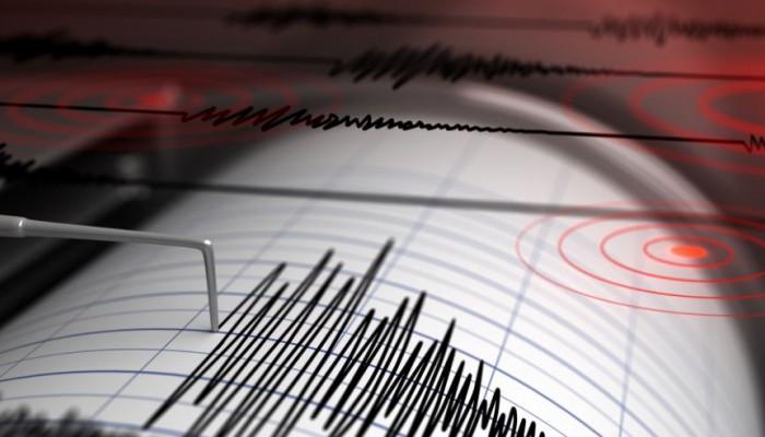 Απανωτές σεισμικές δονήσεις σημειώθηκαν στα Χανιά