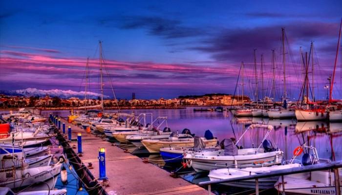 Η Κρήτη μπορεί να αναπτύξει τον τουρισμό με σκάφη αναψυχής
