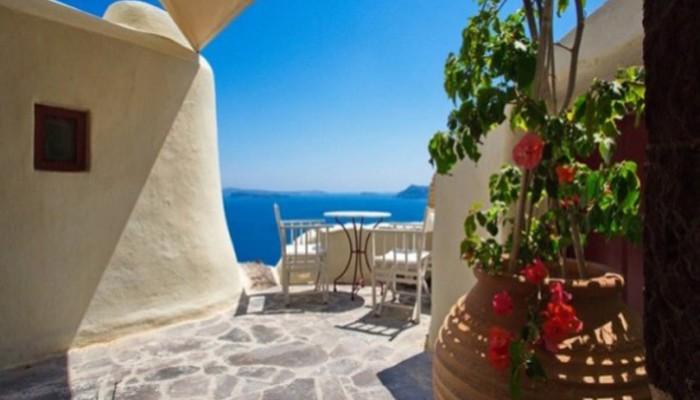 Το 2018 ήταν η καλύτερη χρονιά για τον ελληνικό τουρισμό