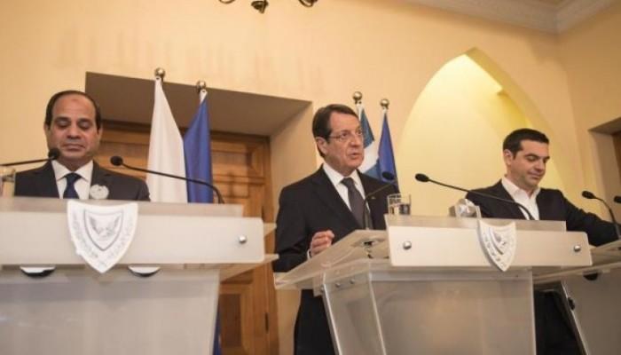 Τι συμφωνήθηκε στην Ελούντα στην τριμερή σύνοδο κορυφής-Ο ρόλος της Κρήτης