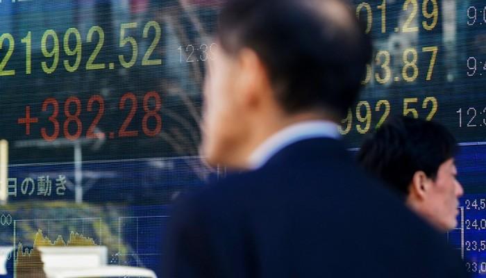 Αναταραχή στα διεθνή χρηματιστήρια - «Βουτιές» σε ΗΠΑ και Ιαπωνία