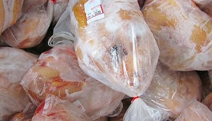 Κατασχέθηκαν ληγμένα τρόφιμα σε επιχείρηση