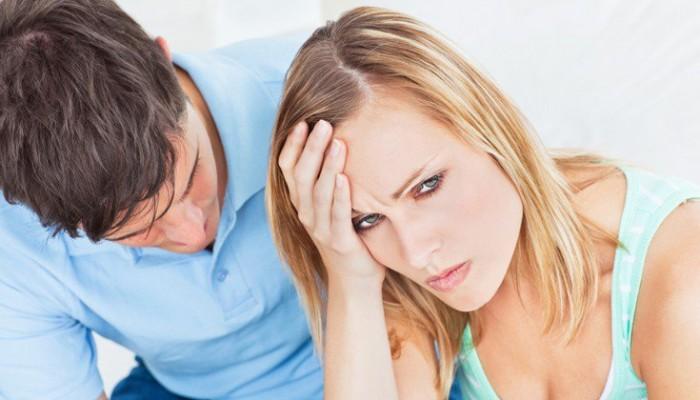 Οι σκέψεις ενός παντρεμένου που δεν κάνει 16 χρόνια σεξ με τη σύζυγό του
