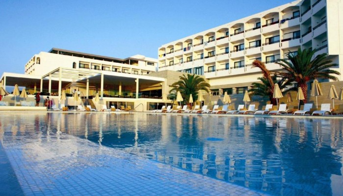 Νέο μεγάλο «ντηλ»για ξενοδοχείο στην Κρήτη