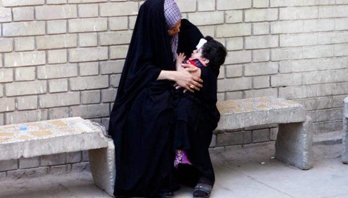 Τραγωδία με νεκρούς τρεις μαθητές στο Ιράκ