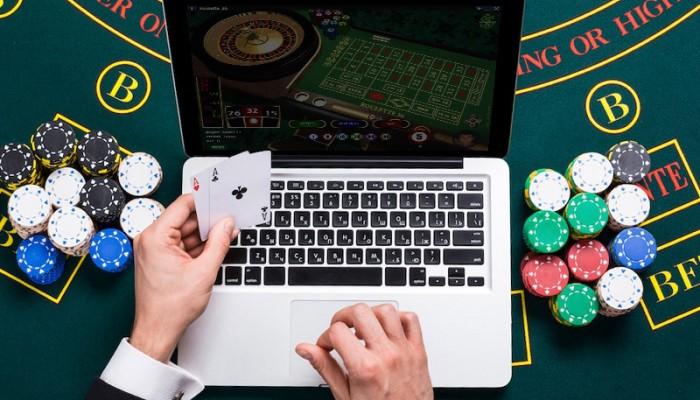 Φορολόγηση των τυχερών παιχνιδιών στο διαδίκτυο