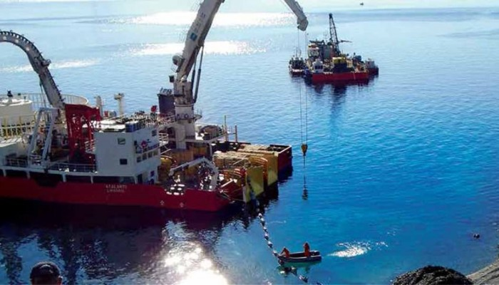 Κατατέθηκε η ΜΠΕ για την ηλεκτρική διασύνδεση της Κρήτης