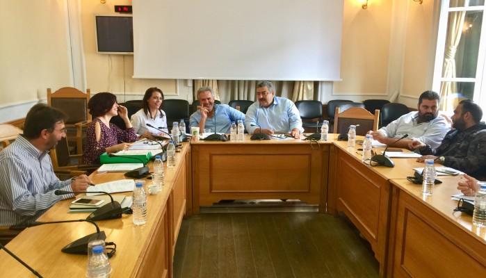 Επτά περιβαλλοντικές μελέτες εγκρίθηκαν στην Κρήτη