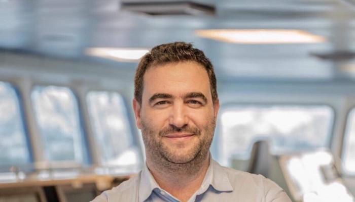 Γιώργος Σισαμάκης: Επίσημα υποψήφιος για τον Δήμο Ηρακλείου