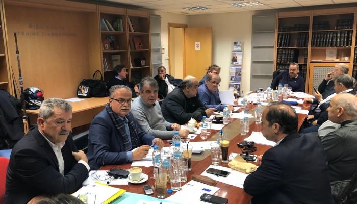 Η ΚΕΔΕ υιοθετεί την πρόταση Μαλανδράκη για το τέλος διανυκτέρευσης