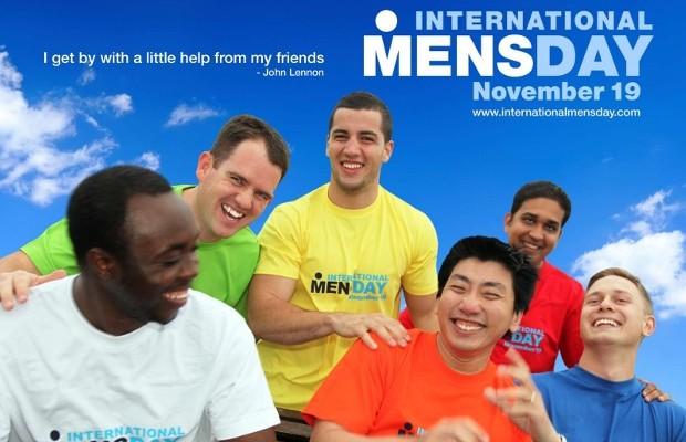 Σήμερα γιορτάζουν οι άντρες και οι....τουαλέτες!