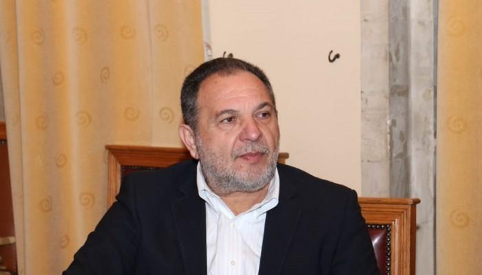 Παρουσίασε τους πρώτους υποψηφίους ο Γιάννης Κουράκης