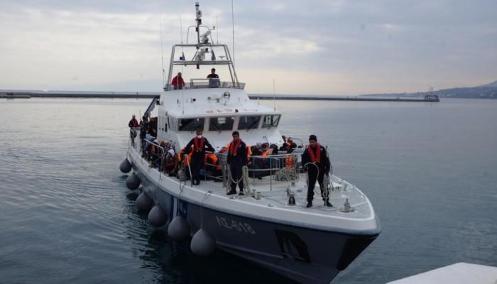 Μέσα από τη φυλακή συμμετείχε στο κύκλωμα διακίνησης μεταναστών στην Κρήτη