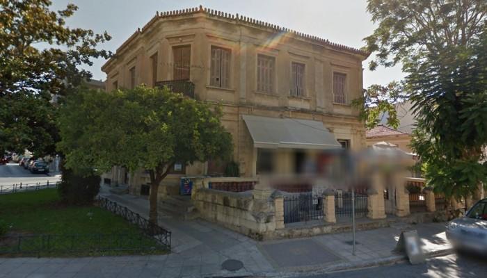 Χανιά: Τι ετοιμάζουν οι ιδιοκτήτες στο γνωστό κτίριο της πλ. Δικαστηρίων