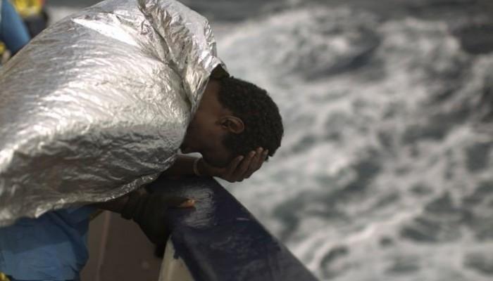 Frontex: Μικρή αύξηση 4% στις ανιχνεύσεις παράνομων διελεύσεων μεταναστών τον Ιούλιο
