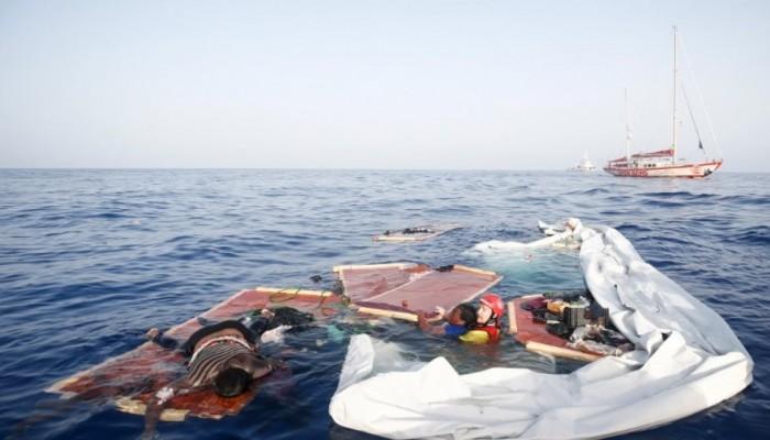 Ιταλία: Νεκρός ένας μετανάστης και άλλοι εννέα αγνοούνται