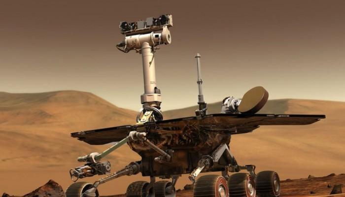 Επιστήμονες μελοποίησαν δεδομένα από το rover στον Άρη!