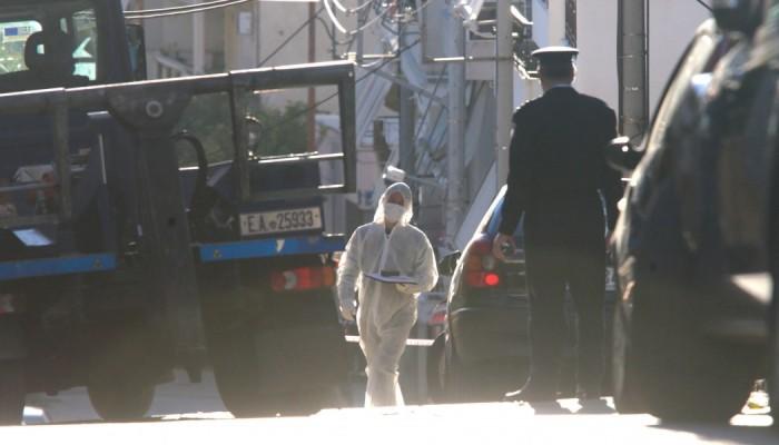 «Εκκολαπτόμενοι τρομοκράτες» πίσω από τη βόμβα στην οικία Ντογιάκου