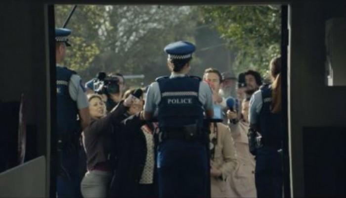 Αυτή είναι η καλύτερη διαφήμιση για προσλήψεις στην αστυνομία(βίντεο)