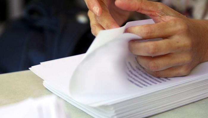 Ανακοίνωση του δήμου Κισσάμου για την παράδοση ψηφοδελτίων των συνδυασμών