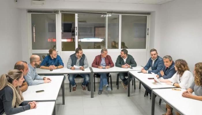 Ανακοινώνει την υποψηφιότητα του για το Ηράκλειο ο Γιώργος Σισαμάκης