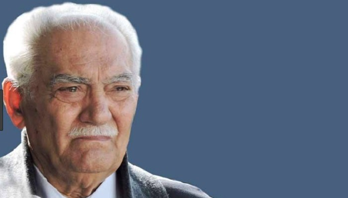 Συλλυπητήρια μηνύματα για το θάνατο του Μανώλη Σκουλάκη
