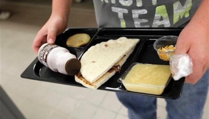 Τα σχολεία στην Κρήτη που εντάσσονται στο πρόγραμμα σχολικών γευμάτων