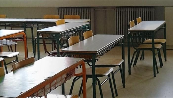 Δείτε ποια σχολεία θα παραμείνουν κλειστά τη Δευτέρα στα Χανιά