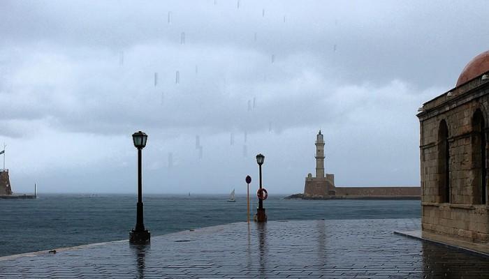 Αισιοδοξία για βροχές από αύριο στην Κρήτη - Η πρόγνωση του Μανώλη Λέκκα