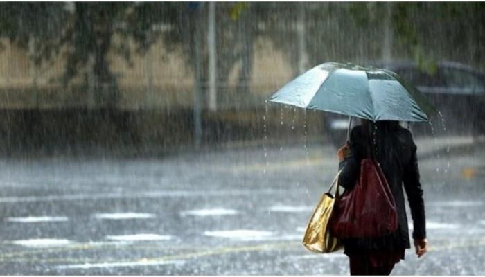 Έρχονται βροχές στην Κρήτη