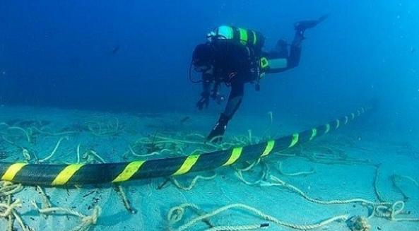 Ξεκινά η διαδικασία για την ηλεκτρική διασύνδεση Κρήτης - Αττικής