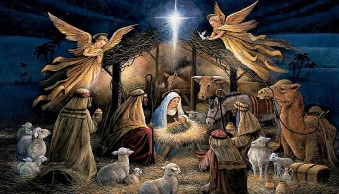 Χριστουγεννιάτικο Μήνυμα Σεβ. Μητροπολίτου Κισάμου & Σελίνου κ. Αμφιλοχίου