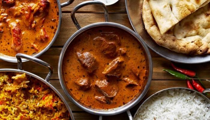 Σε Χανιά και Ηράκλειο το Curry Street Food Festival με ινδικές γεύσεις