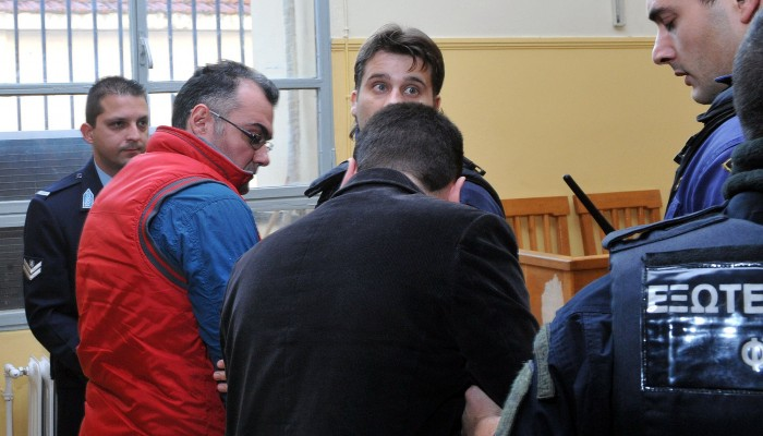Πού βρίσκονται Κορκονέας, Σαραλιώτης 10 χρόνια μετά τη δολοφονία του Αλέξη