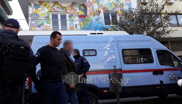 Δίκη Λεμπιδάκη: Συνεχίζεται με καταθέσεις βασικών μαρτύρων
