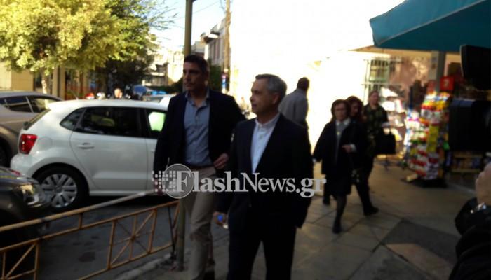 Με καταθέσεις αστυνομικών συνεχίζεται η δίκη Λεμπιδάκη